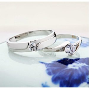 Romantic 925 Sterling